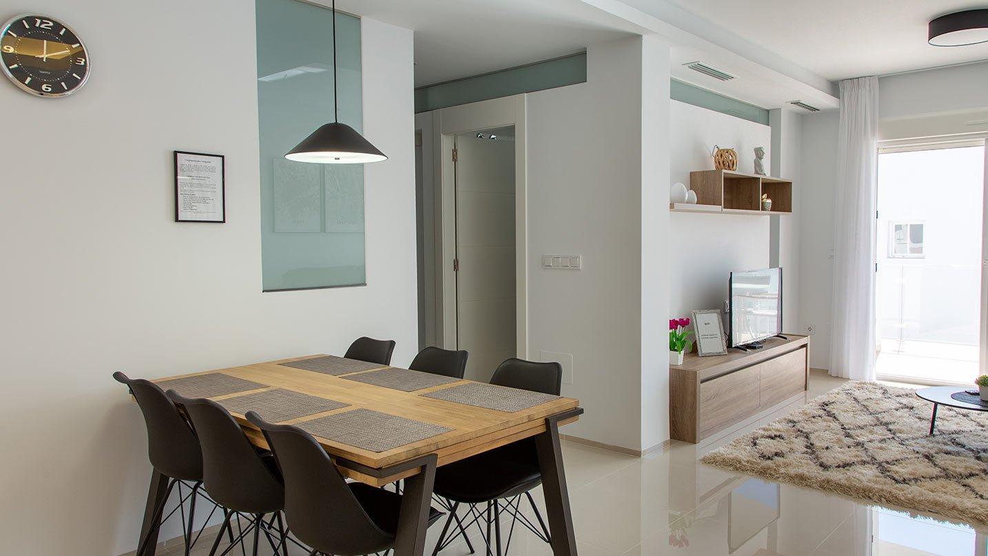 Alba Penthouse 132